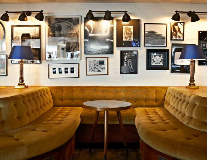 soho house interior design - Google Search