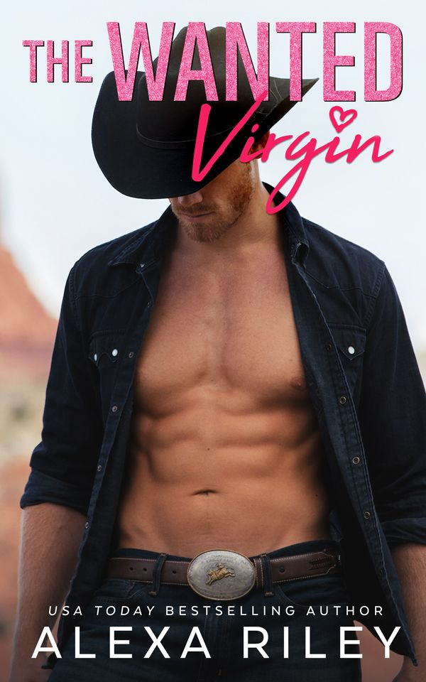 Renee Entress's Blog: [Release Day Blitz + Review] The Wanted Virgin by ...
