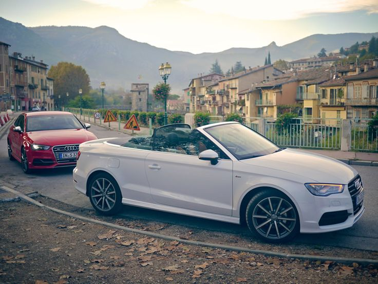 Audi A3 Cabriolet and S3 Saloon Launch, Monaco http://www.weheart.co.uk/2013/11/19/audi-a3-cabriolet-and-s3-saloon-launch-monaco/
