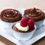 Milk Chocolate Cupcakes Recipe