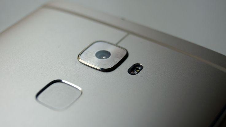 awesome Huawei se asocia con Leica para la tecnología  futura de las cámaras