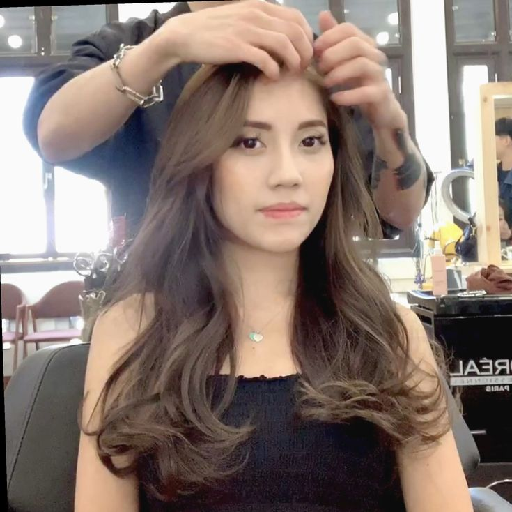 ✔ Hairstyles Prom Videos Brunette #reddress #lipstick #lahairstylist