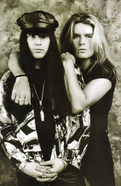 Ian Astbury Photos - Ian Astbury Picture Gallery - Who's Dated Who? - Page 12