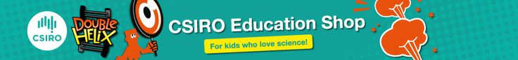 CSIRO Education Shop