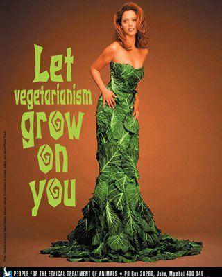 Elizabeth Berkley   PETA's Raciest Ads   XFINITY