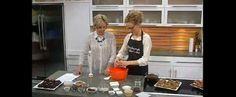Les brownies de Madame Labriski   Nouvelles   Salut Bonjour   Émission TVA