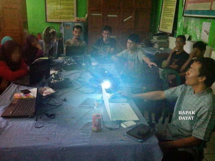 Panti Asuhan Islam Bani Yaqub Surabaya: Workshop Online Marketing Panti Asuhan Bani Yaqub