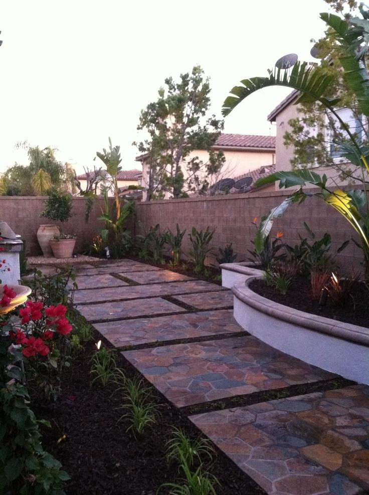11 best Tropical backyard paradise images on Pinterest ...