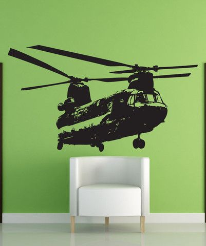 Vinyl Wall Decal Stick...