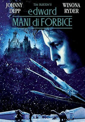 Edward mani di forbice [HD] (1990) | CB01.CO | FILM GRATIS HD STREAMING E DOWNLOAD ALTA DEFINIZIONE