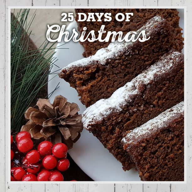 Grab a slice of Farm Boy Gingerbread Loaf as your afternoon treat when you finally have a chance to sit down for a few minutes amid the bustle of the season. Our gingerbread loaf is made from scratch using our chef's original recipe. So simple and good! #FB25daysofChristmas bit.ly/2gYxWhy