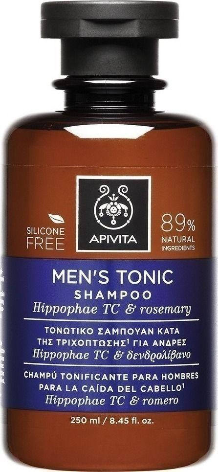 89% φυσική σύνθεση  Αυξάνει το χρόνο ζωής των μαλλιών - Διεγείρει την ανάπτυξη νέων τριχών.      Ενισχύει τα μαλλιά κατά της τριχόπτωσης, αυξάνει την πυκνότητα και τη δύναμη των μαλλιών, με Hippophae TC και πρωτεΐνες λούπινου.  Ε...