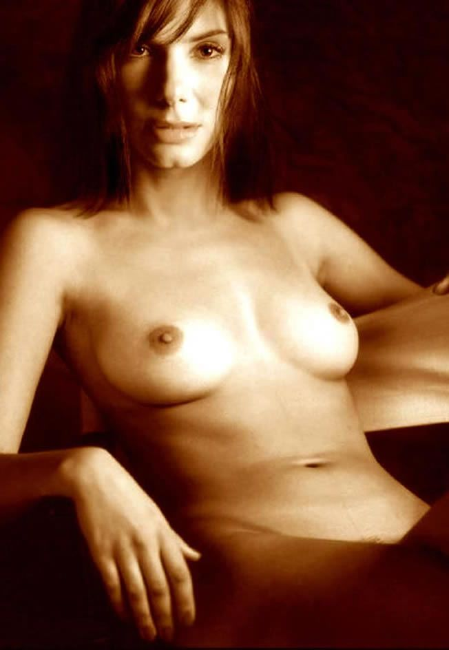 sandra bullock the break up nude