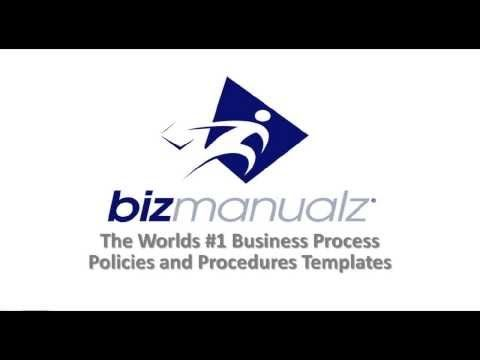 Best Business Processes Images On   Manual