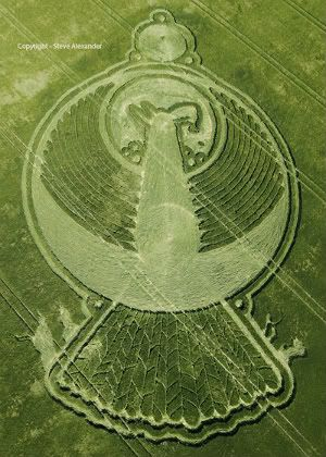 recent phoenix crop circlePhoenix Crop, Crop Ave, Circles Crop Circles, Circles Cropcircles, Circles 2012, Barley Fields,  Labyrinths, Alien Circles, Circles Phoenix