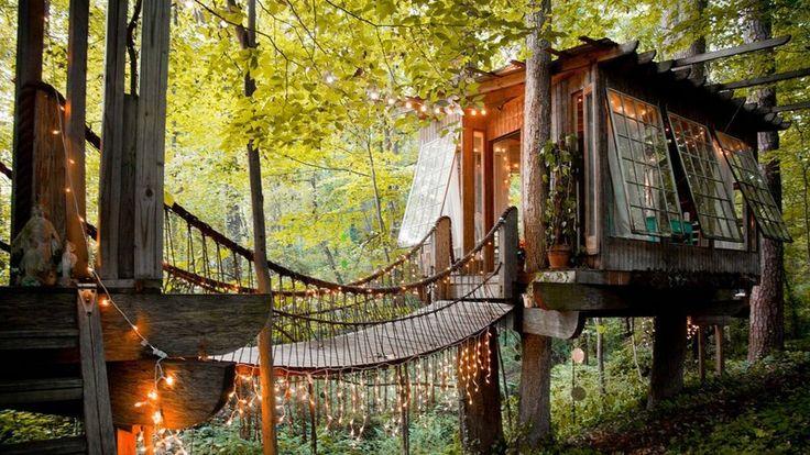 Georgia Treehouse