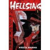 Hellsing, Vol. 1 (Paperback)By Kohta Hirano