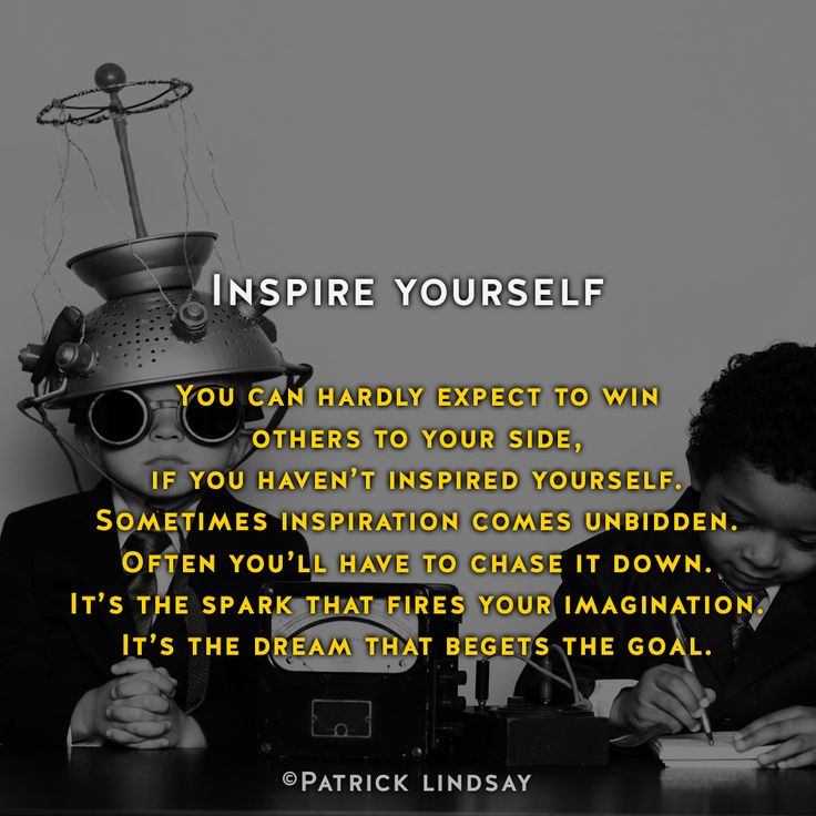 Inspire yourself #inspiration #highhopes #makethemostofyou High Hopes: http://goo.gl/OMpfvh