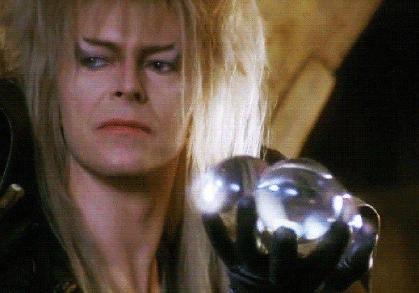 Bowie Balls