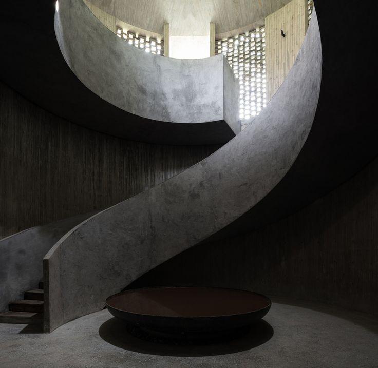 Vector Architects, hotel en Yangshuo (China) - Arquitectura Viva · Revistas de Arquitectura