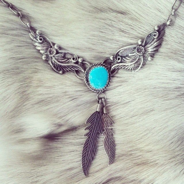 21 best vintage native american jewelry images on for Native american feather jewelry