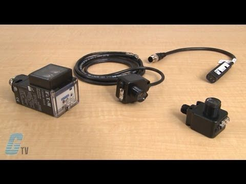 What is a Photoelectric Sensor? - YouTube
