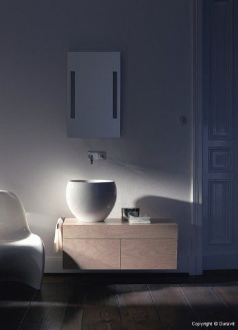 Meble łazienkowe - Duravit - WC, Bidety, Wanny, Pisuary