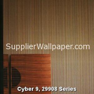 Cyber 9, 29908 Series
