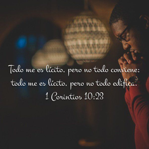 1Corintios 10:23