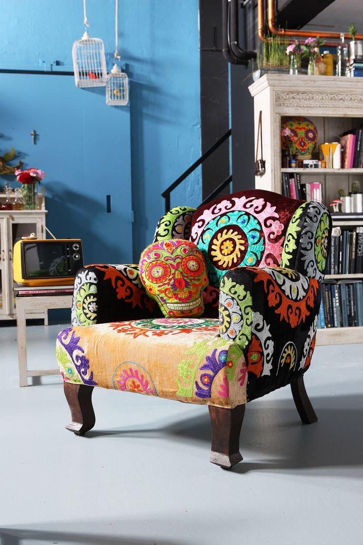 En este invierno es cuando mejor resaltan los colores. #Kare #Design #Interior