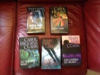 Carol Higgins Clark Mary Jane Clark