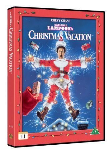 Joulupuu on kärvennetty DVD 4,95€