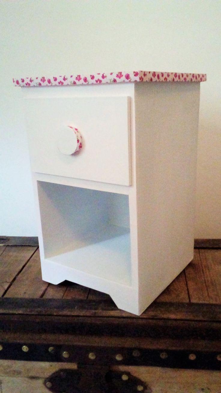 1000 idees a propos de table de chevet blanche sur With chambre bébé design avec hostellerie val fleuri