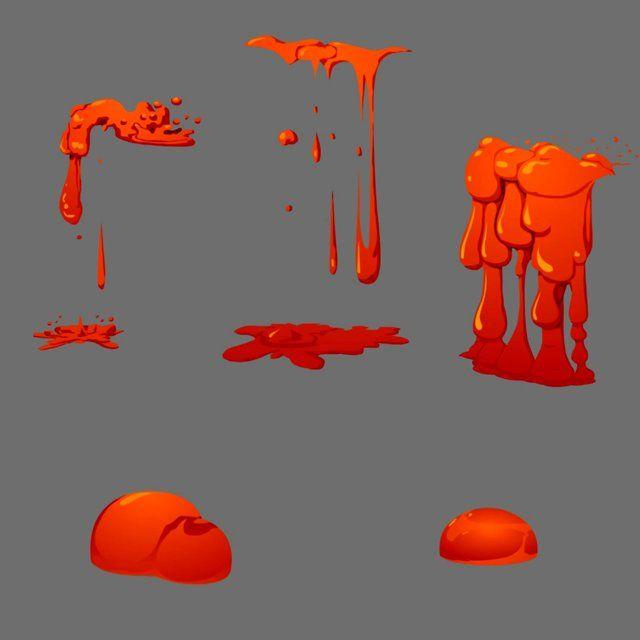 2D lava