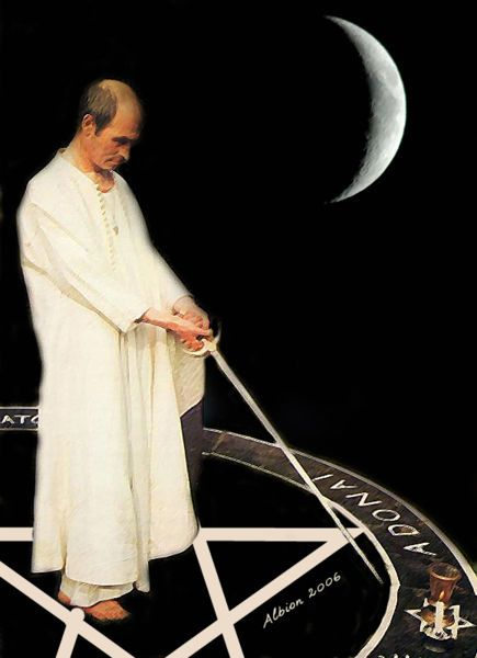 Alex Sanders, Alexandrian Wicca | Occulto bliss | Wicca ...