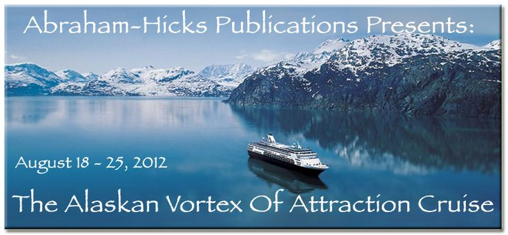 Day 8 of The Prosperity Game- 2012 Alaskan Vortex of Attraction Cruise August 18th-25th + Accomodations in the 1st class balcony suite and a first class round trip plane ticket via Hawaiian airlines to Seattle $5,400