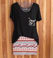 Resultado de imagen para blusas de moda CUSTOMIZADAS