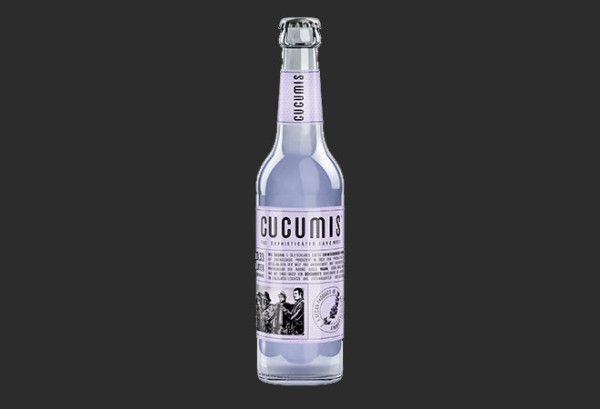 Cucumis – Auf die Gurkenlimonade folgt Lavendel