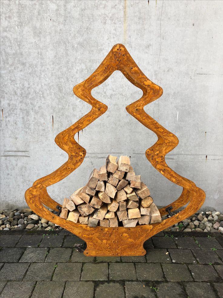 die besten 25 holzlege ideen auf pinterest brennholz lagerung holz aufbewahrung und brennholz. Black Bedroom Furniture Sets. Home Design Ideas