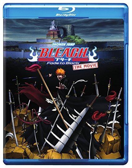 Johnny Yong Bosch & Michelle Ruff & Noriyuki Abe-Bleach the Movie: Fade to Black