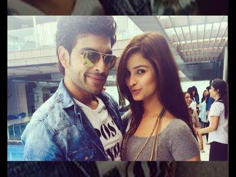 Karan kundra chetna pande kiss scene in fanaah