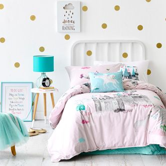 Quilts, Bedding, Linen and Towels - From Adairs Kids