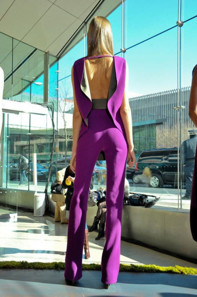 Jumpsuit For Women - Street Style Trends (15)