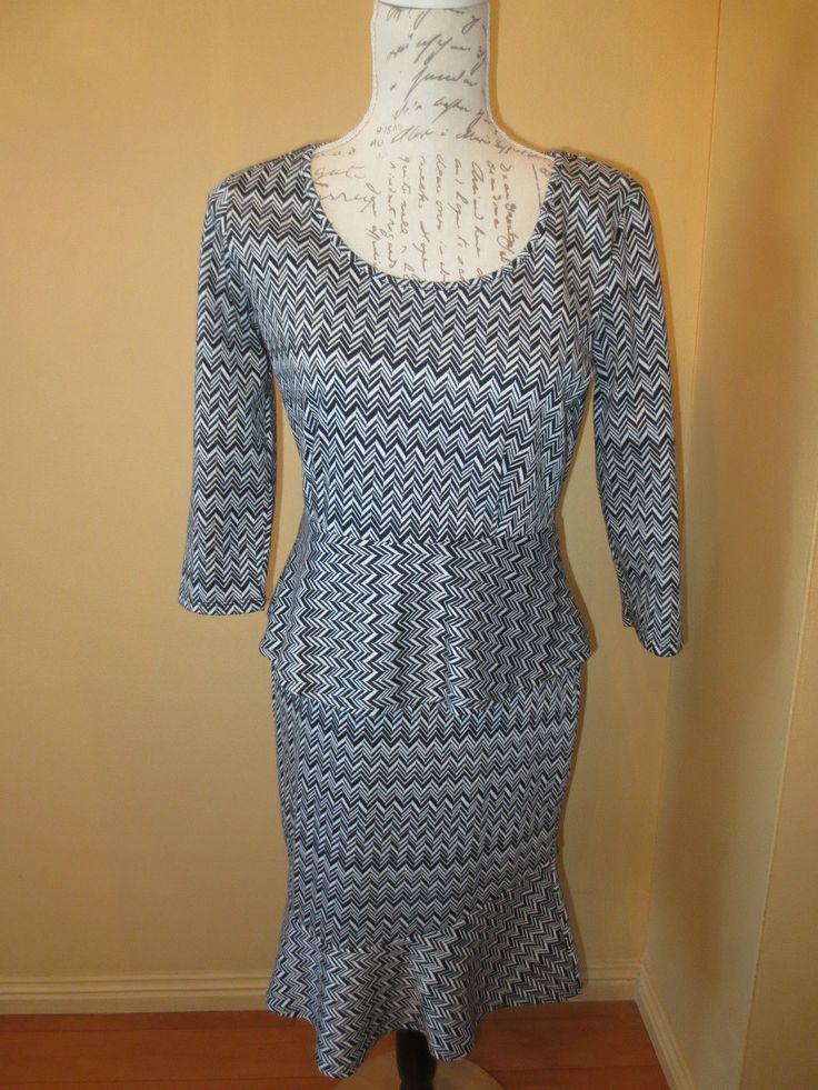 Leona Edmiston Dress.Size 10 .RRP $ 225.00. New! | eBay
