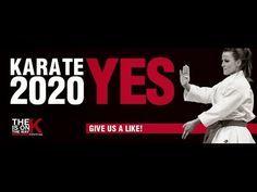 Rika Usami's Best Karate 3/12 - YouTube