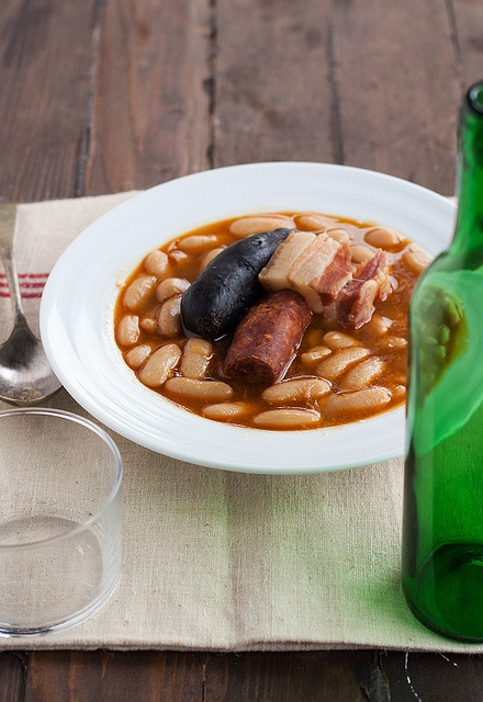 Mejores 80 im genes de guisos en pinterest comida for Como cocinar fabada asturiana