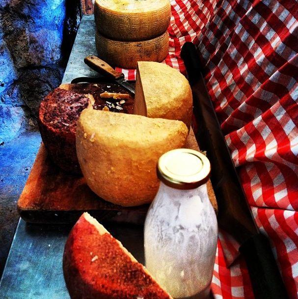 Israeli Cheese! #deliciousisrael