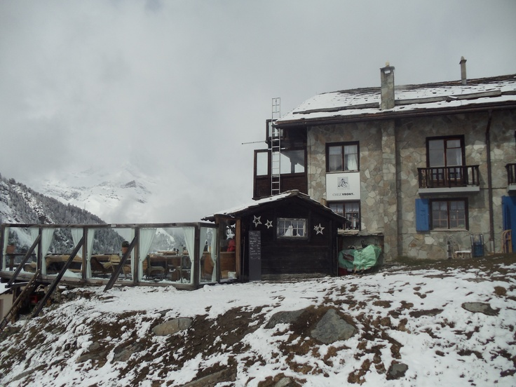 Chez Vrony Zermatt https://www.facebook.com/CruiseDreams