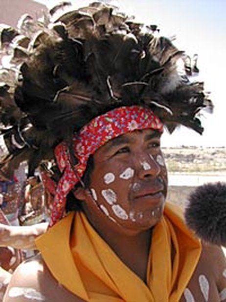 The Sacred Corn Beer of the Tarahumara