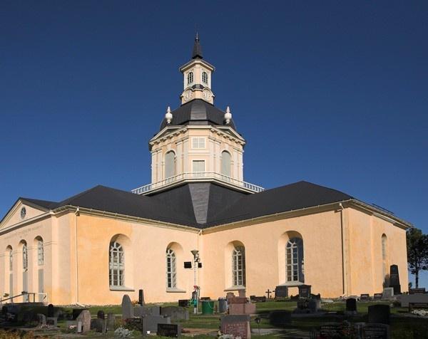 Alatornion kirkko